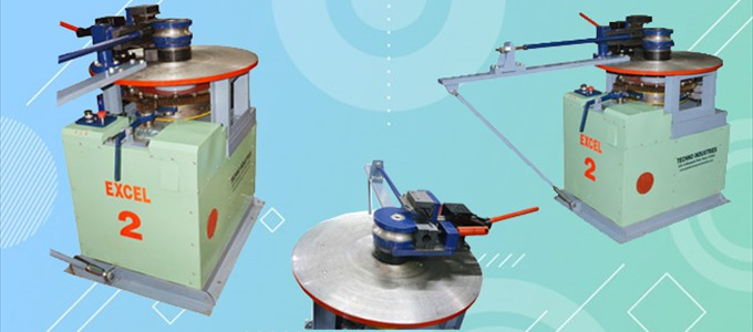 Pipe Bending Machinery, Automatic Pipe And Tube Bending Machines